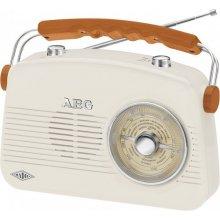 Raadio AEG NR4155