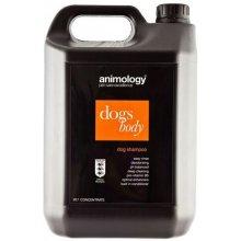 Animology KOERA SHAMPOON DOGS BODY 5L #