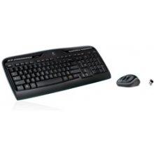 Клавиатура LOGITECH Tas беспроводной Combo...
