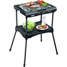 Unold 58550 чёрный Rack Barbecue Grill