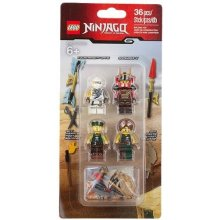 LEGO Ninjago Accessory Kit