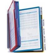 Информационные таблички и рамки