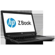 Sülearvuti HP ZBook 15-J8Z45ET G2 W7P64...