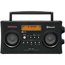 Raadio Sangean DPR-26 DAB+ BT must