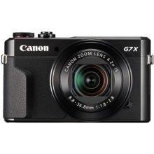 Фотоаппарат Canon PowerShot G7X Mark II...