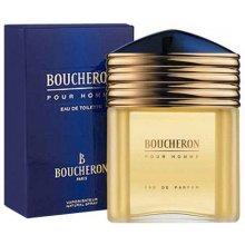 Boucheron Boucheron Pour Homme 100ml - Eau...