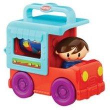HASBRO Playskool Mini ciężarówki