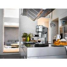 Кофеварка DELONGHI DEDICA Espressomaschine...