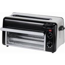 TEFAL TL6008 Toast ´n Grill Minibackofen...