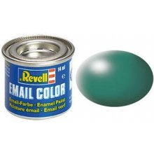 Revell Email Color 365 Patina зелёный Silk