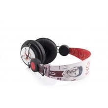 MODECOM HEADPHONE HEADS с микрофон MC-400...