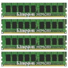 Mälu KINGSTON HP 64GB DDR3 Reg. ECC 1600MHz...