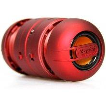 Колонки X-MINI Kaasaskantav MAX (красный)
