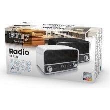 Raadio CAMRY Radio koos USB valge CR1151W
