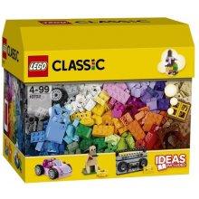 LEGO Kreatywne budowanie