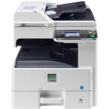 Printer Kyocera FS-C6525MFP must-valge...