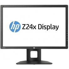 Monitor HP INC. HP DreamColor Z24x, LCD...