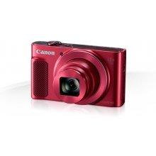 Fotokaamera Canon PowerShot SX620 HS, punane