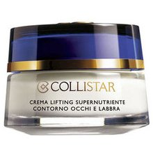 Collistar Eye Contour ja Lips...