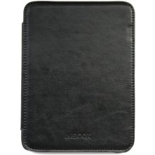 Ридер InkBOOK Case Leather black for 8