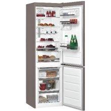 Холодильник WHIRLPOOL BSNF8772OX