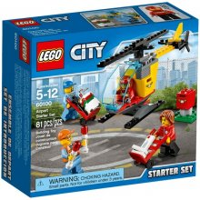 LEGO City 60100 Airport Starter Set