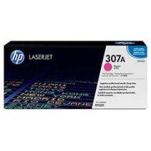 Tooner HP TONER MAGENTA 307A 7.3K//LJCP 5225...