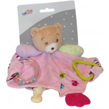 Axiom Cuddly uus Baby Milus Teddy Bear 25 cm