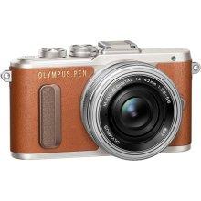 Фотоаппарат OLYMPUS PEN E-PL8 + 14-42mm EZ...