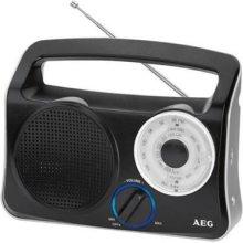 Радио AEG Raadio TR4131B