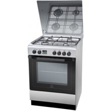 Pliit INDESIT Cooking I6GMH6AG(X)U 60 cm...