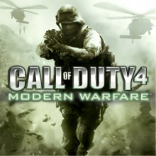 Mäng Activision Blizzard PS3 CoD 4: Modern...