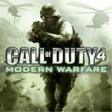 Игра Activision Blizzard PS3 CoD 4: Modern...
