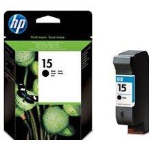 Тонер HP INC. HP 15 ink чёрный large Blister...