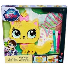 HASBRO LPS Animal styling Kitten