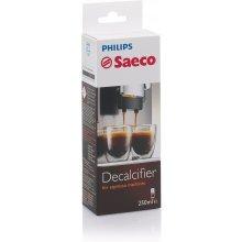 Philips Saeco espressomasinate...