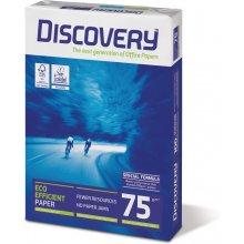 SPg Koopiapaber DISCOVERY A4 75g/m2 500l/pk