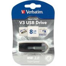 Mälukaart Verbatim Store n Go V3 USB 3.0...
