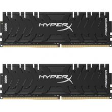 Mälu KINGSTON HyperX Predator 2x8GB 3000MHz...