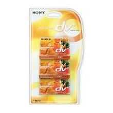 Sony Camcorder Tape 3DVM60PR-BT