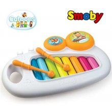 SMOBY Cotoons Glockenspiels