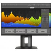 "Monitor HP INC. 23.8"" Z24nq Narrow Bezel..."