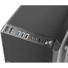 Korpus Natec Genesis PC case midi TITAN 550...