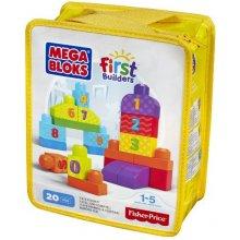 Mega Bloks First builder s Liczymy 1-2-3!