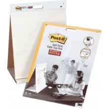 3M Pabertahvel Post-it 563, 508 x 584 mm...