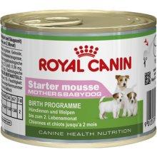 Royal Canin Starter Mousse koeratoit...