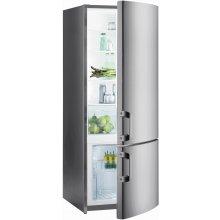 Холодильник GORENJE RK61620X edelstahl...