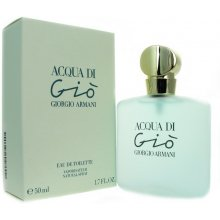 Giorgio Armani Acqua Di Gio Women EDT 50ml -...
