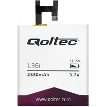 Qoltec батарея для Sony Xperia Z L36H |...