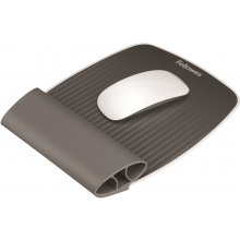 FELLOWES hiir ja wrist pad i-Spire™, hall